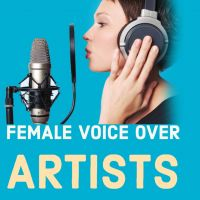 Female Voice Over Artists