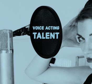 Voice Acting Talent Agencies