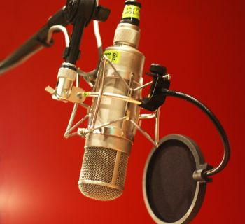 What Does Voice Over Do?