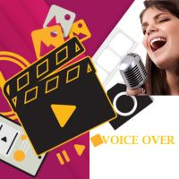 Voice Over Rates Australia