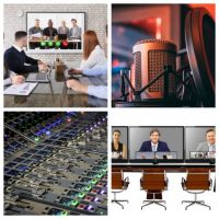 Audio Visual Solutions For Business