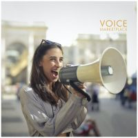 Voice Marketplace