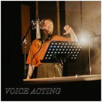 Voice Acting Jobs Sydney