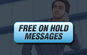 Free On Hold Messages